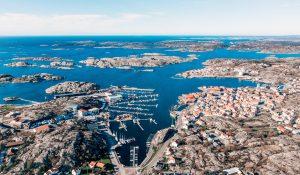Mercy Ships är officiell välgörenhetspartner under Midsummer Match Cup i Skärhamn
