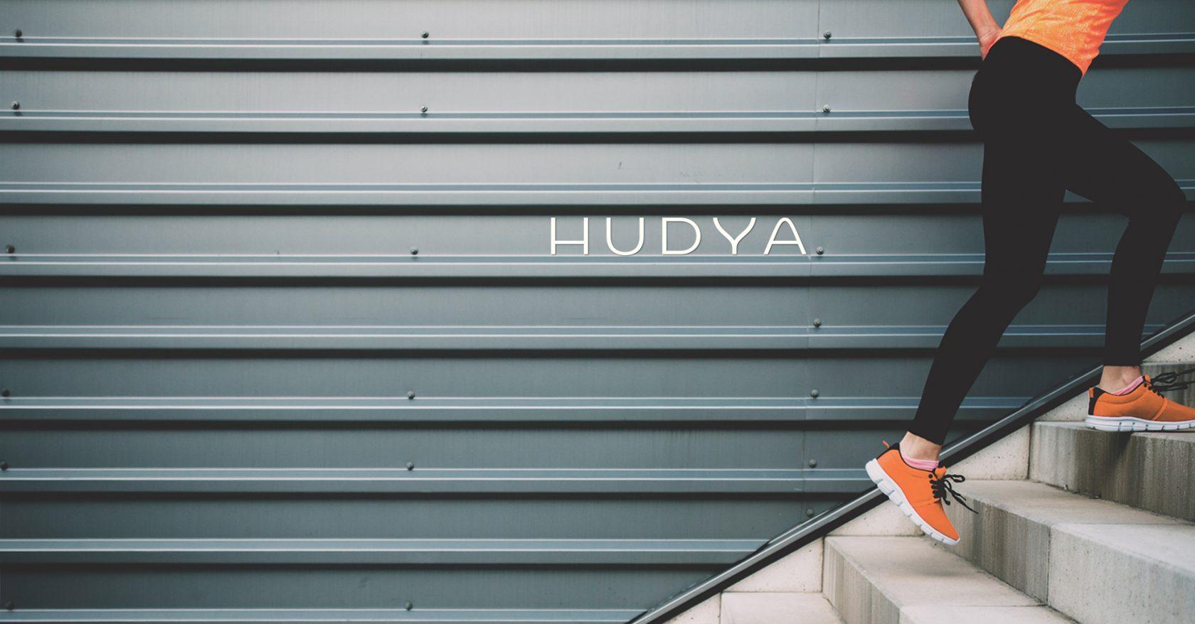 Hudya
