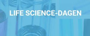 Dicot presenterar på Life Science dagen i Göteborg 4 mars
