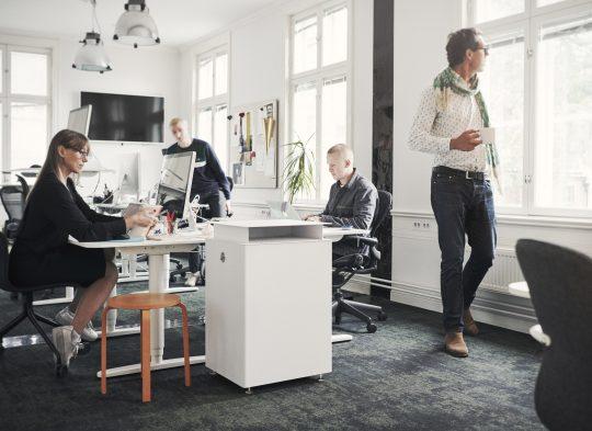 Livsdal planerar att expandera även utanför Sverige. Intresset från utländska potentiella kunder har tilltagit rejält.