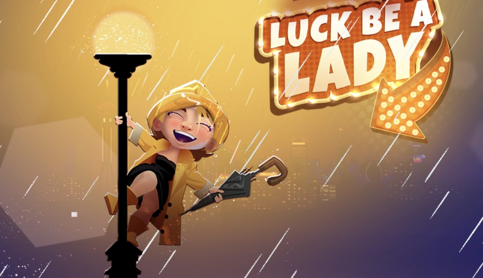 LL Lucky Games AB