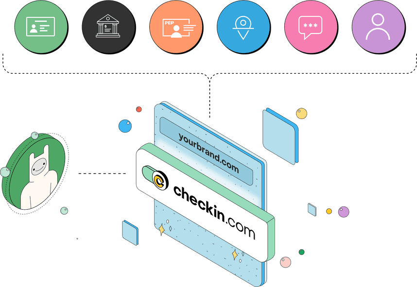 Checkin.com Group