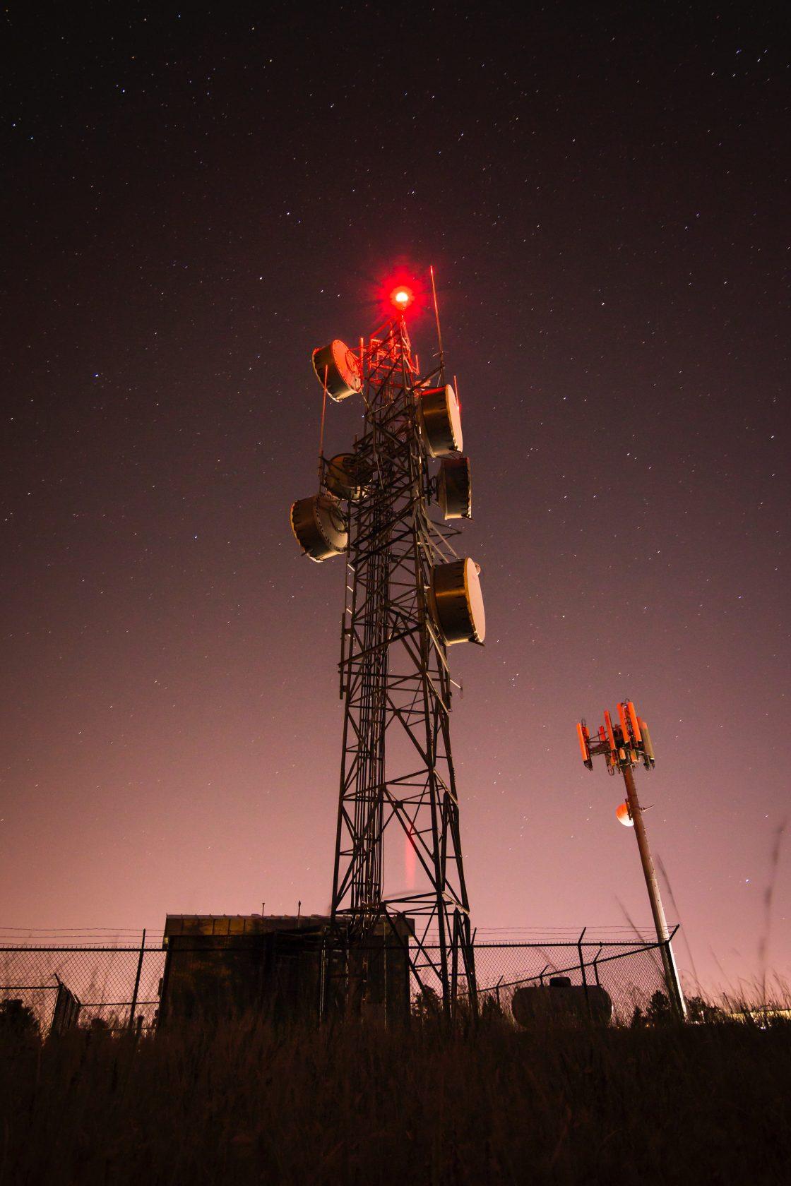 Maven Wireless Sweden